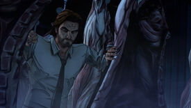 Image for Aroooo! The Wolf Among Us Admires Meat Next Week