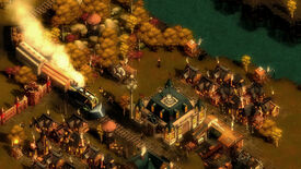 Image for They Are Billions adds story campaign and leaves early access