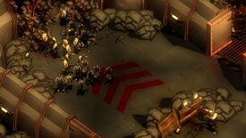 "Image for They Are Billions campaign to cram in ""40-50 hours"" of zombie strategy"