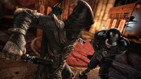 Image for New Thief Trailer, Same Old Worry