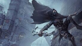 Image for Stolen: The Thief 4 Debut Trailer