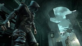 Image for There's Thief (4) Gameplay Footage, Too