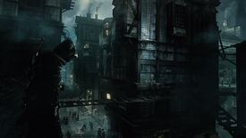 Image for Eidos Montreal Talk Thief At EG Expo