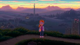 Image for Return to Thimbleweed Park in a free new mini-adventure