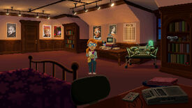 Image for Have You Played... Thimbleweed Park?
