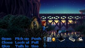 Image for Thimbleweed Park is free on the Epic Games Store