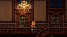Image for Thimbleweed Park: A Warning From Delores Edmund