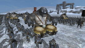 Image for Modder Superior - How to turn Medieval 2: Total War into a big fantasy fight