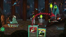 Image for Slay the Spire's daily challenge mode just got even better