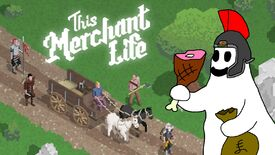 Image for This Merchant Life really gets what playing as an NPC should be like
