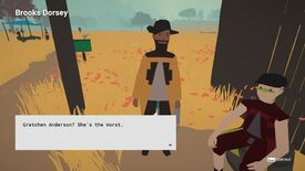 Image for Thousand Threads is a chilled out walking sim that runs on petty violence