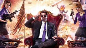 Image for THQ Nordic buy up Saints Row and Metro
