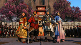 Image for Total War: Three Kingdoms faces the sins of its fathers with today's A World Betrayed DLC