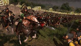 Image for Total War: Three Kingdoms rides again in August with Eight Princes