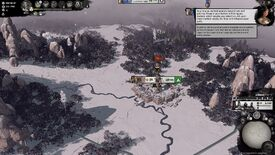Image for Three hours in Total War: Three Kingdoms, the first Total War soap opera