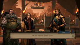 Image for Thronebreaker: The Witcher Tales now on Steam too