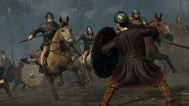 Image for Total War Saga: Thrones of Britannia is a smaller game with some very big ideas