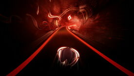 Image for Rhythm Violence: Thumper Coming To PC In 2016