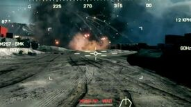 Image for Battlefield 3: Eight Minutes Of Tank