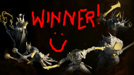 Image for The International 2015's $6.6 Million Prize Goes To...