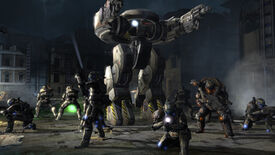Image for Games For 2008: Tiberium