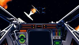 Image for Imperial: Revisiting X-Wing And TIE Fighter