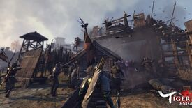 Image for Mount & Blade/World Of Tanks hybrid Tiger Knight relaunches on Steam