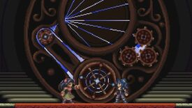 Image for Behold The Clockface: Timespinner