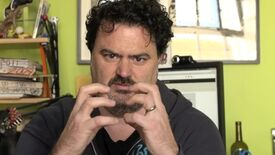 Image for A Game And A Chat Ep 1: Tim Schafer