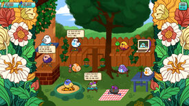Image for Tiny Bird Garden Deluxe is a feathery Neko Atsume with added hats