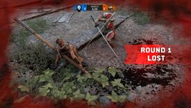 Image for Everyone is still tiny in For Honor