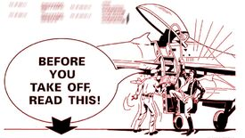 Image for The Flare Path: RTFM