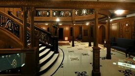 Image for Incredible: Inside The Titanic In CryEngine3