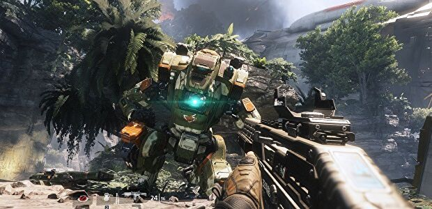 Titanfall 2s Campaign Is Joyous, Memorable And Brief