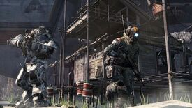 Image for The first Titanfall arrives on Steam, utterly broken