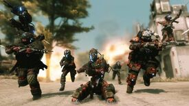 Image for Titanfall crew Respawn reveal their new game today - and might release it immediately