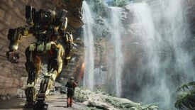 Image for Titanfall isn't done yet says Respawn Entertainment CEO