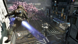 Image for Iron Giants: I Think I've Fallen For Titanfall