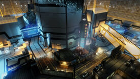 Image for Titanfall 2's War Games update adds new maps