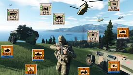 Image for The Flare Path: Draftees And Deserters
