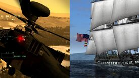 Image for The Flare Path: Longbowsprits