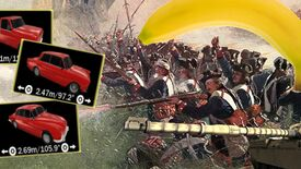 Image for The Flare Path: Oliver's Armies
