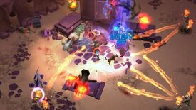 Image for Wot I Think: Torchlight II