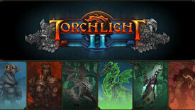 Image for So Runic, What's Next After Torchlight II?