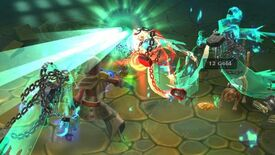 Image for Wowzers: Torchlight II Sells A Bazillionty Units