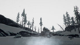 Image for Weather watching in The Long Dark