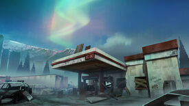 Image for State of the Art: The Long Dark's aurora