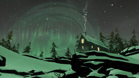 Image for First Long Dark Gameplay Footage Fills Me With Longing
