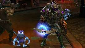 Image for Torchlight's Editor Is Around The Corner