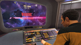 Image for Star Trek: Bridge Crew has boldly gone back to The Next Generation